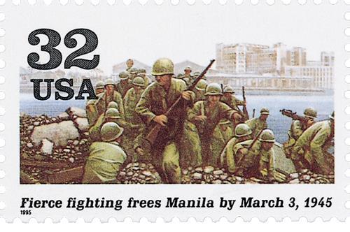 Manilla Freed